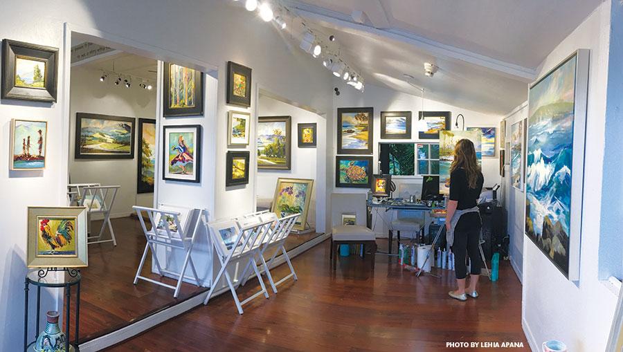 Jordanne Gallery