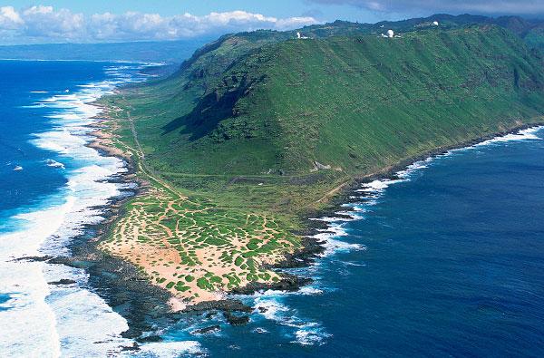 Kaʻena Point