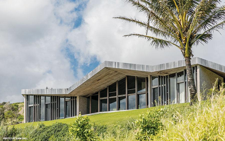 Kahakuloa home