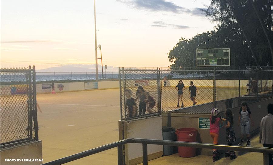 Kihei Skate Park