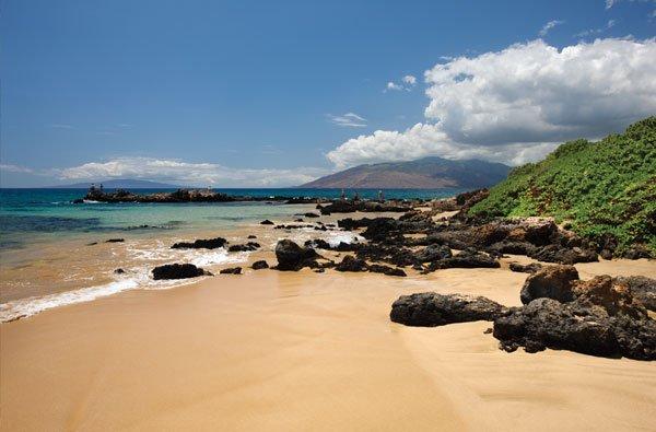 Kam Beaches Maui