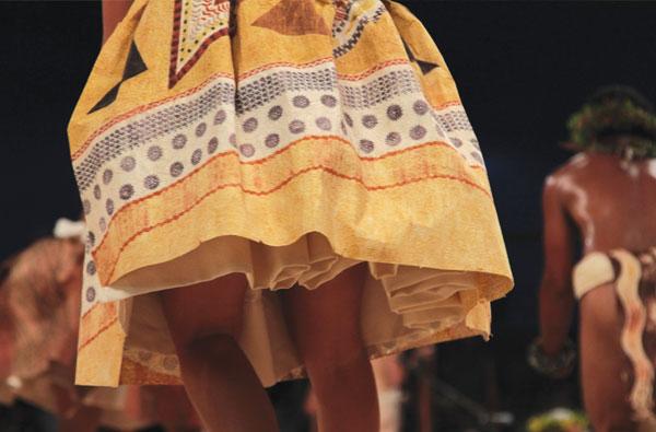 Hawaiian Kapa
