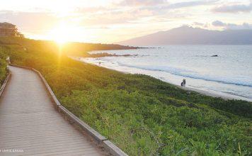 kapalua coastal walk