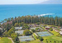 Kapalua Tennis