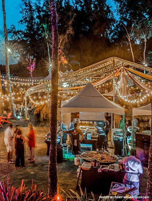Kapalua Wine and Food Festival 2019