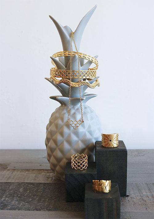 Keani jewelry