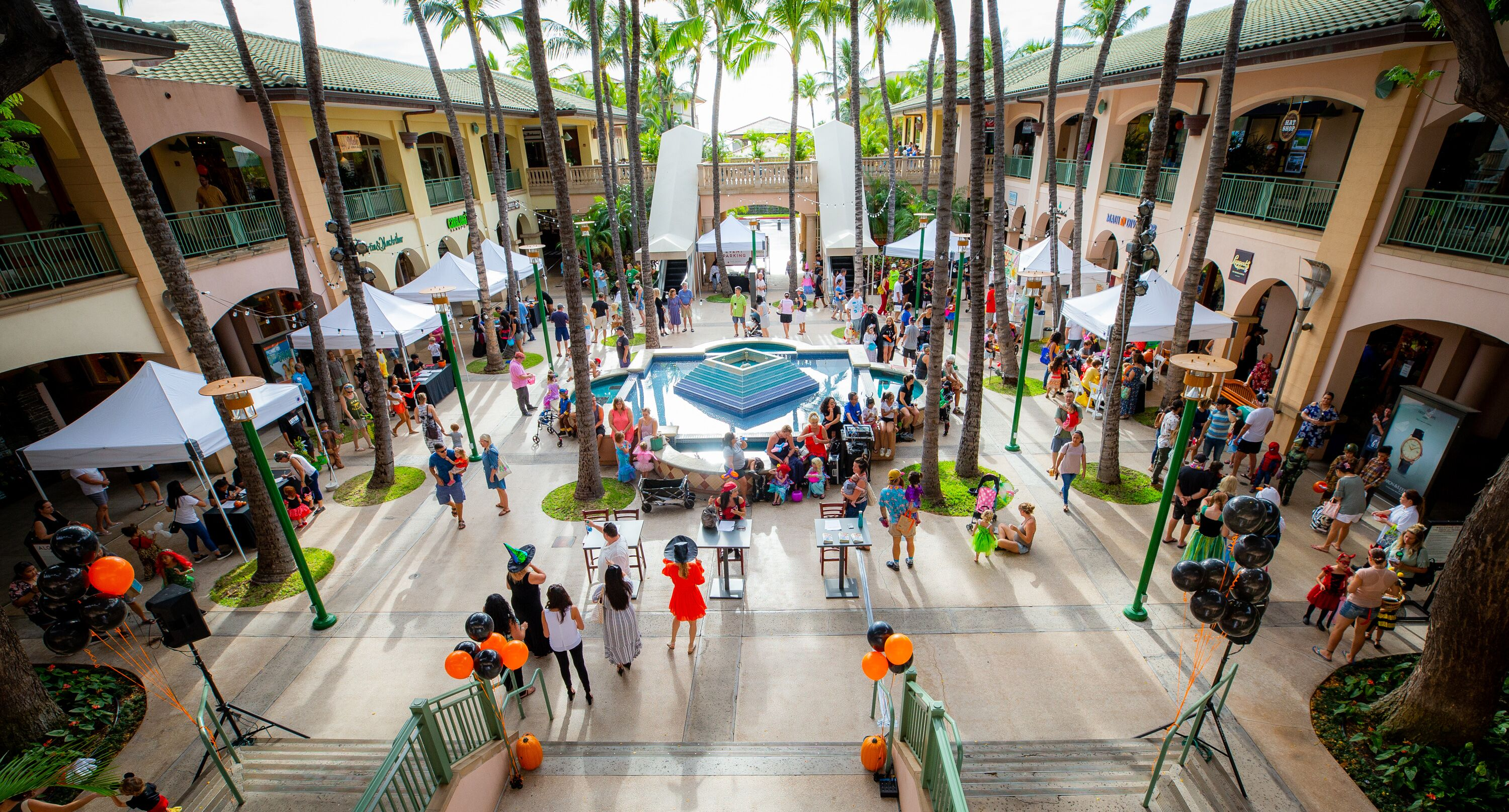 The Shops at Wailea Partner with Alaska Airlines for Keiki & Pet ...