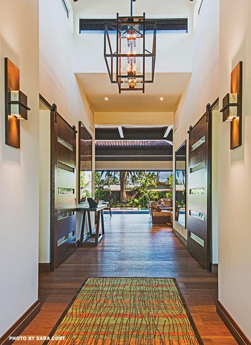 Kihei luxury home