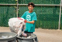 maui kids recycling