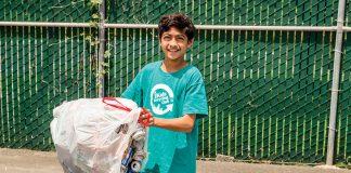 maui kids recycling