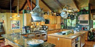 Maui Kitchen design