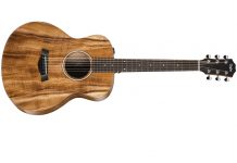 maui koa guitars