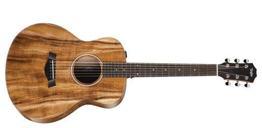 maui koa guitars