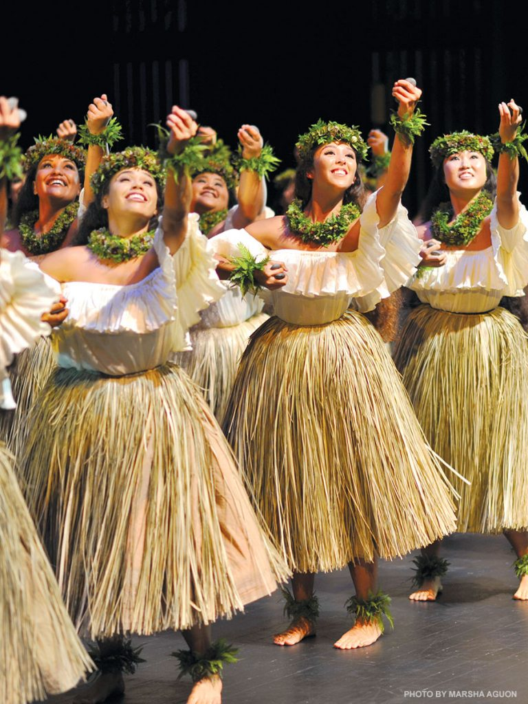 Ku Mai Ka Hula in Maui