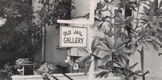 Lahaina old jail