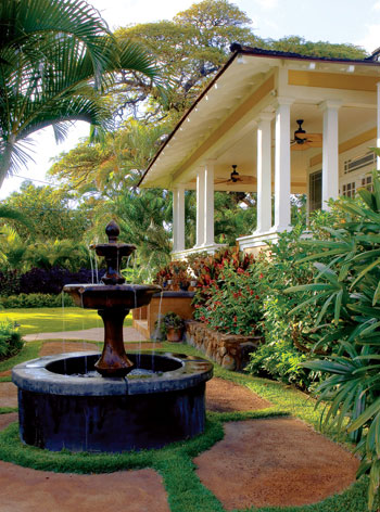 A Place in History | Historic Lahaina Home | Maui Homes