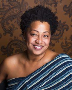 Lisa Fischer on Maui