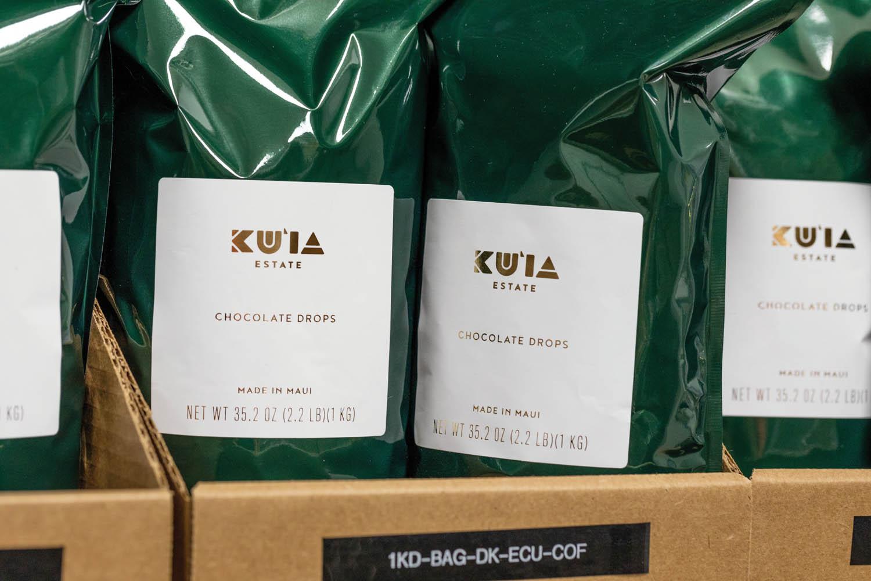 Kuia Chocolate Factory