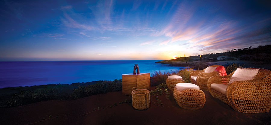 Manele Bay Four Seasons