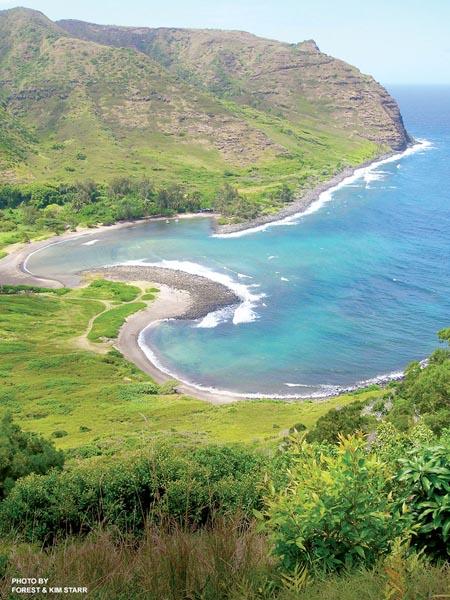 Molokai day trip