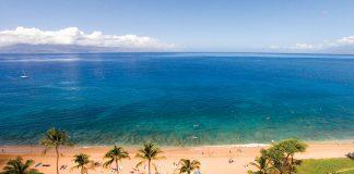Kahekili Beach Maui