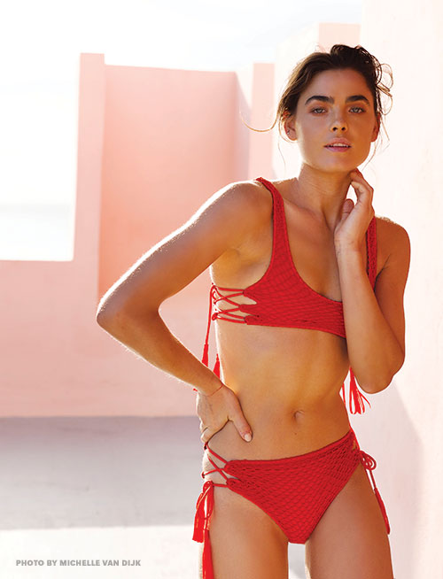 Acacia swimsuits