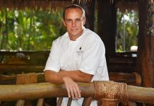 Maui Chef Mike Lofaro