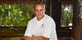 Maui Chef Mike Lofaro