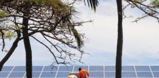 choosing solar contractor maui