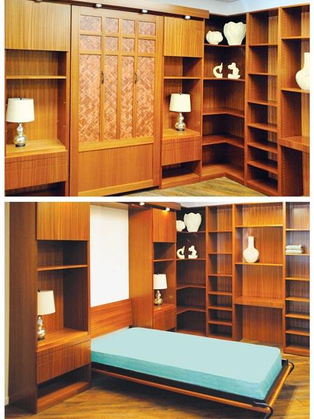 Maui custom closets