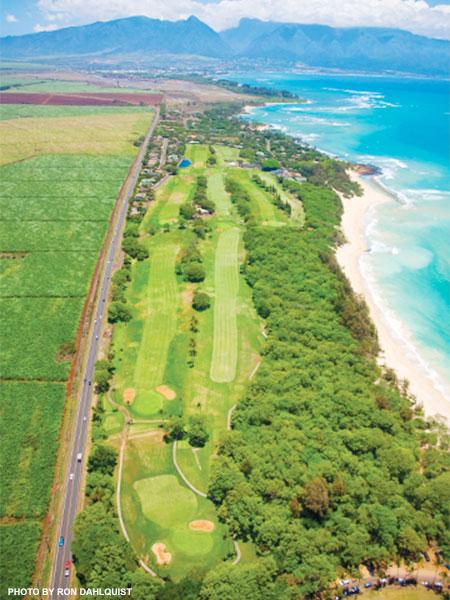 Maui Country Club
