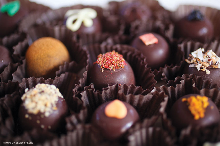 maui chocolate