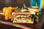 delicious maui sandwich