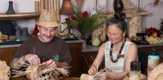 maui fiber arts conference