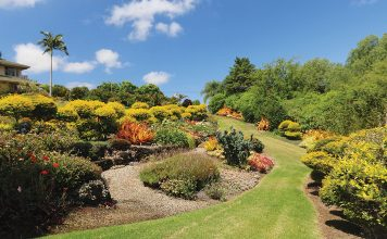 maui gardening