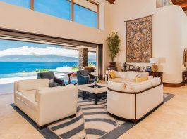 Maui Kapalua home