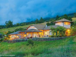 Maui Hula Home Remodel