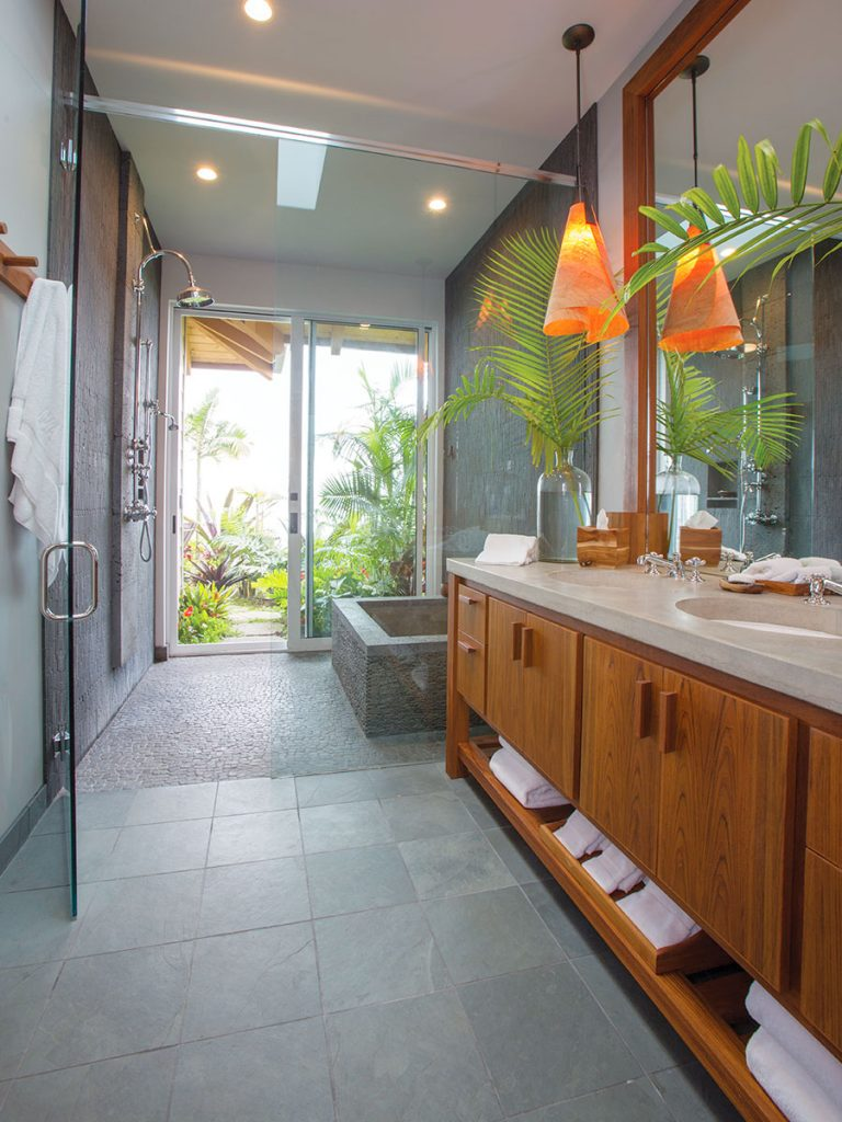 Maui upcountry remodeling