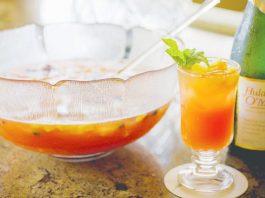 Ulupalakua Punchr recipe