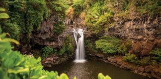 Maui Oheo Gulch