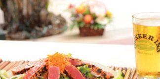Pioneer Inn food on Maui