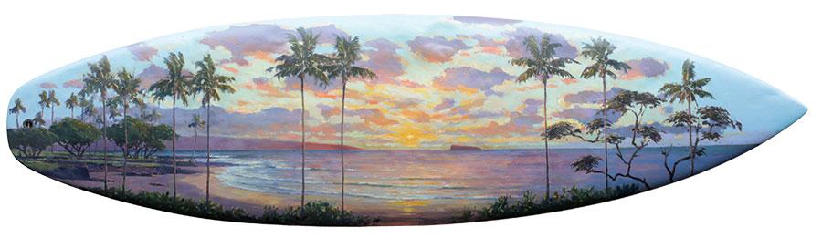 Maui plein air