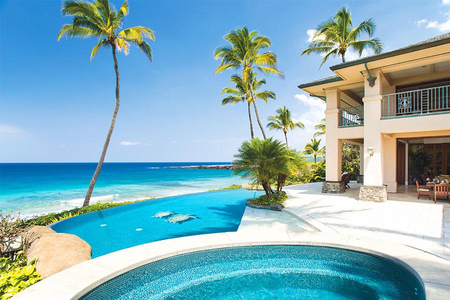 Maui real estate trends