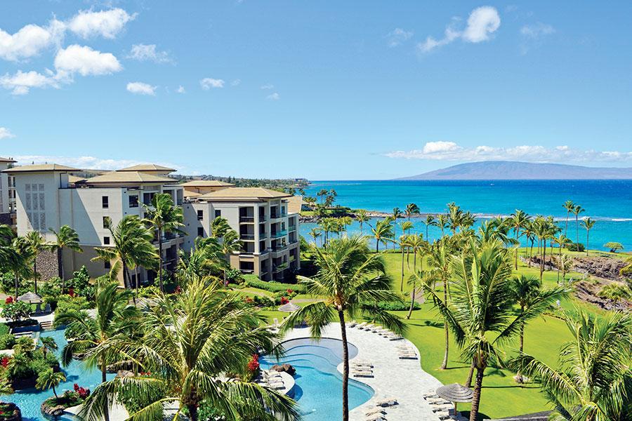 Kapalua Maui Real Estate