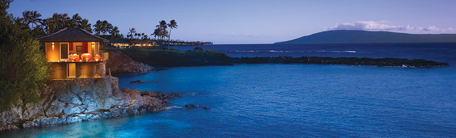 Cliff House Maui