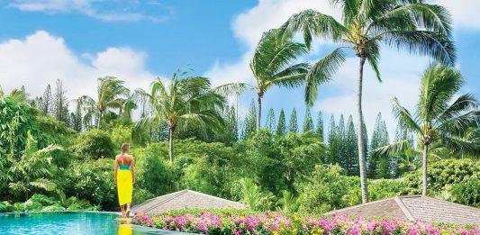 best Maui spas