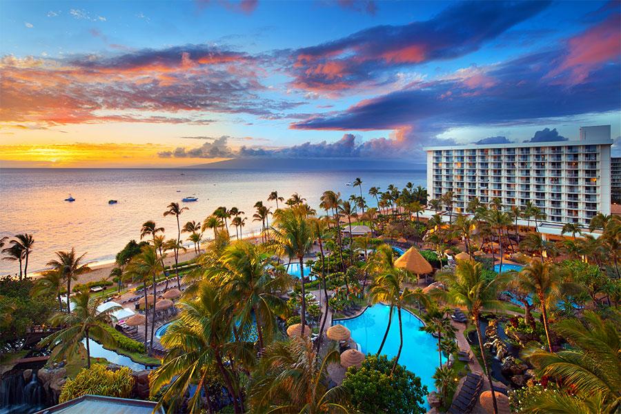 Maui-Sustainability-Winner-Westin