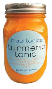 Maui tonics
