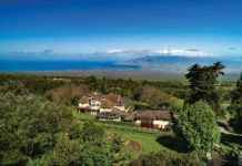 Maui Upcountry Estate