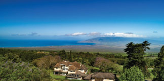 Maui Upcountry Estate